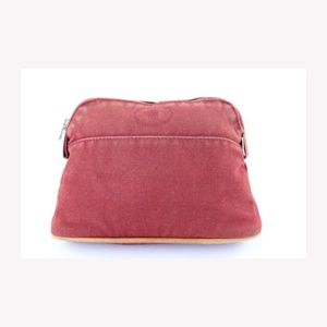 Red Bolide Pouch 3HJ0111